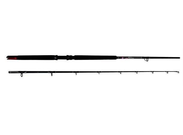 (REA)Lawson Offshore boat 5'8'' 15-40lbs