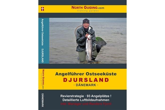 Angelführer: Dursland incl. Randers og Mariager Fjord