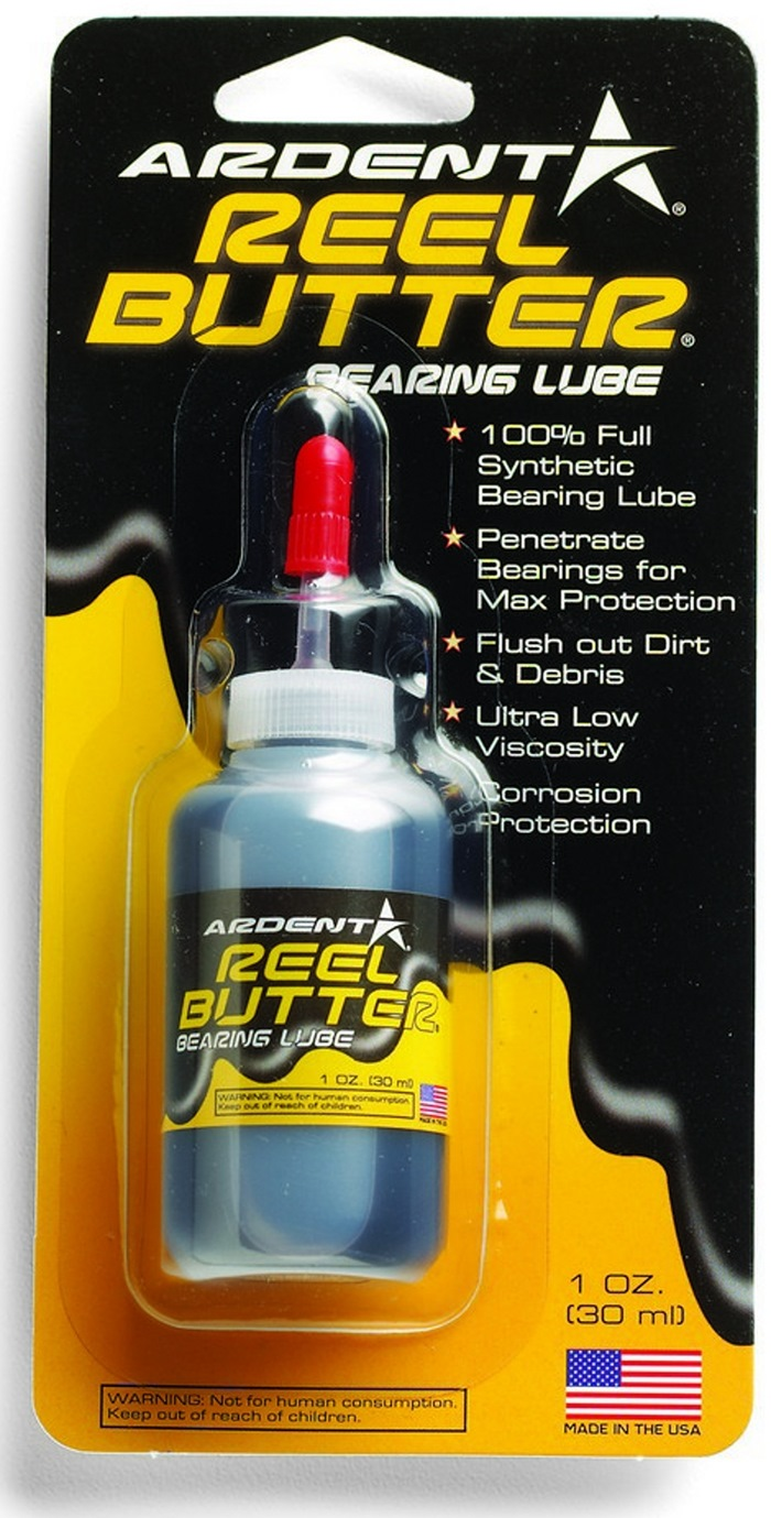 Ardent Reel Bearing Lupe 30ml