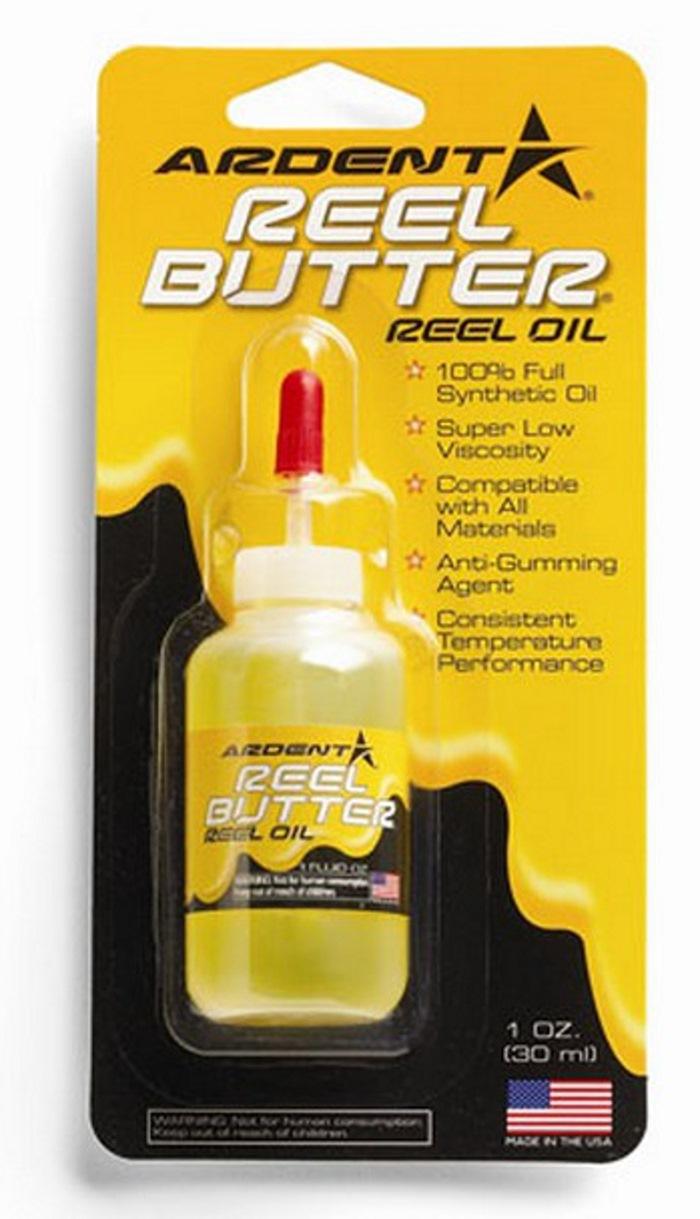 Ardent Reel Butter Oil 30ml