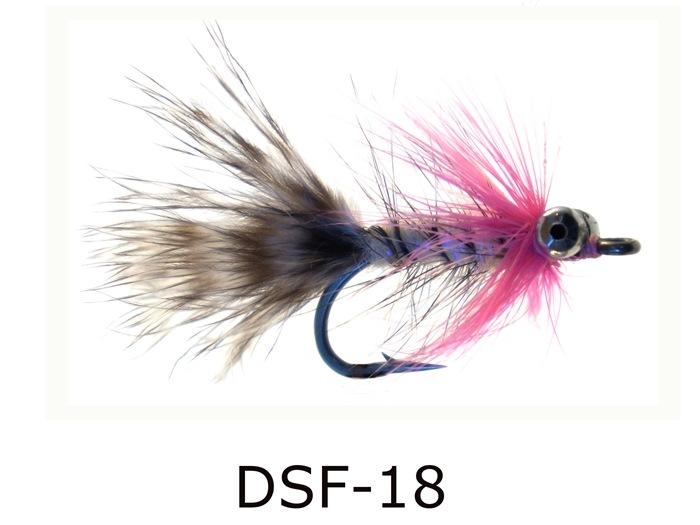 DSF 18 Polar Magnus