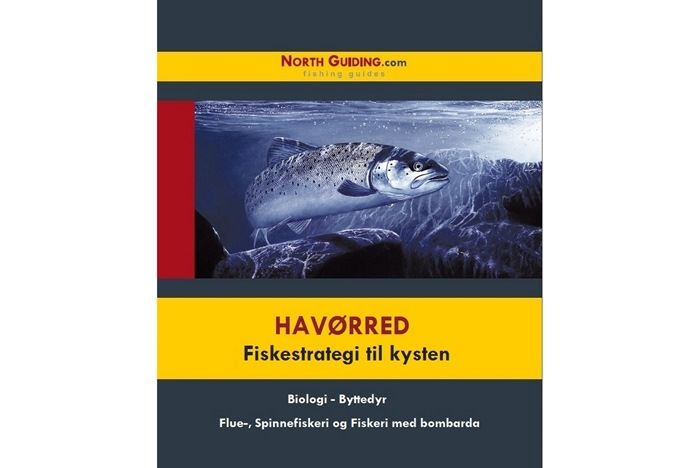 Havørred - Fiskestrategi til kysten
