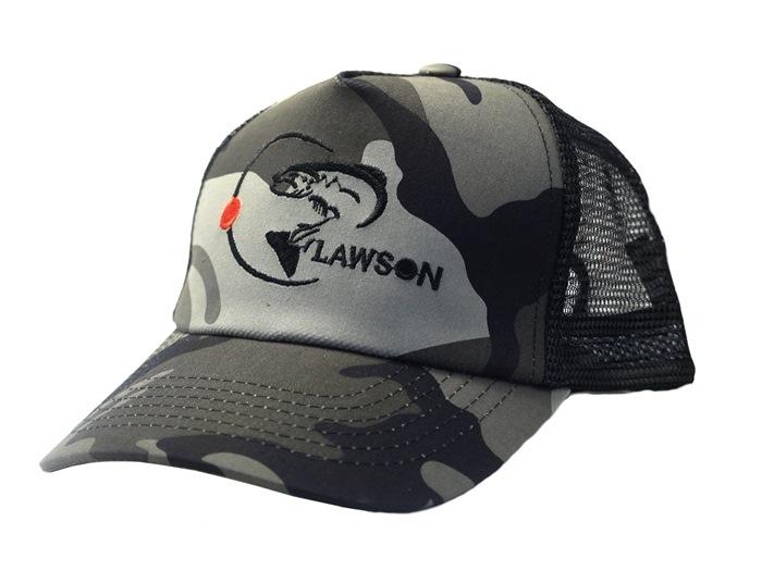 Lawson Camo Cap