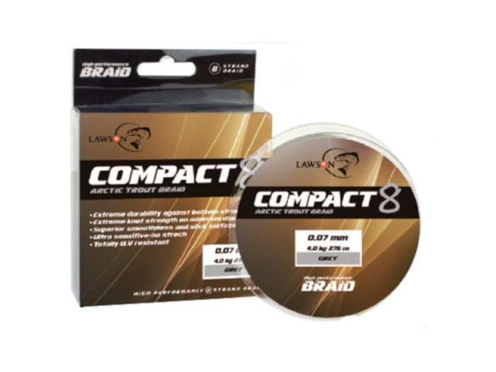 Lawson Compact8  275m