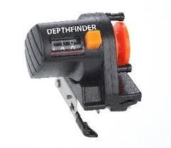 Lawson Depth Finder 0-999 m