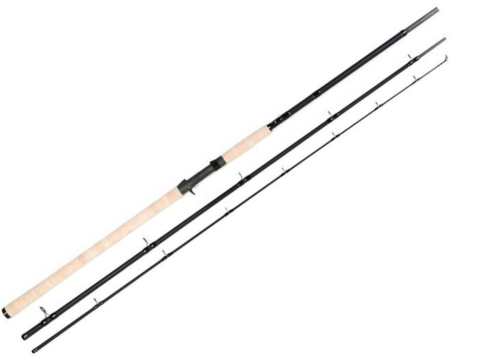 Lawson Northern Lite X3 11' 20-60g 3-delt Trigger