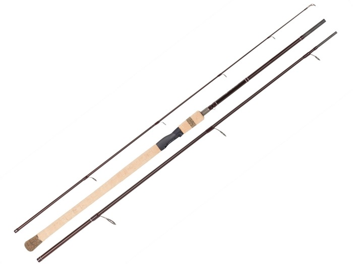 Lawson Northern Lite X3 15' 10-50g 3-delt