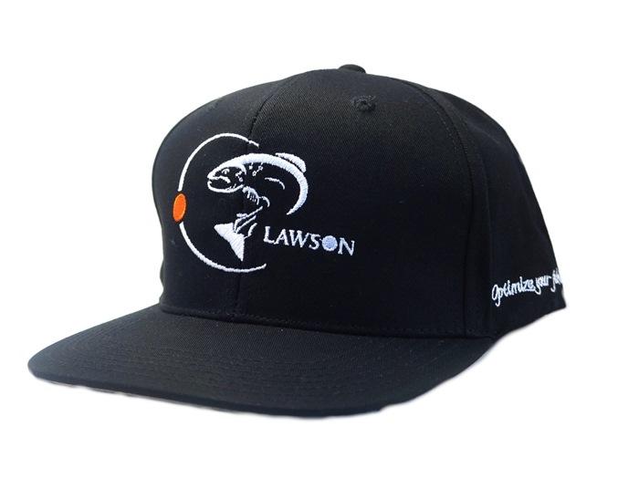 Lawson Snapback Cap