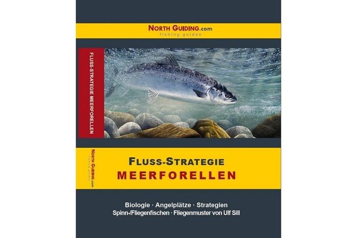 Meerforellen - Fluss Strategie
