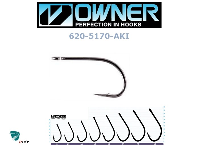 Owner Hook AKI  Enkeltkrog