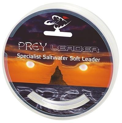 Prey Soft Leader 50m. - 0,70mm. - 25Kg.