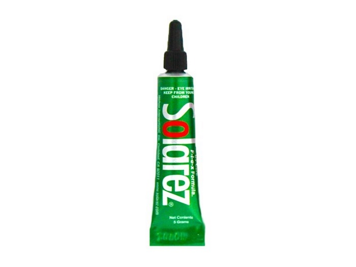 Solarez Fly Tie FLEX Formula 5 gram tube