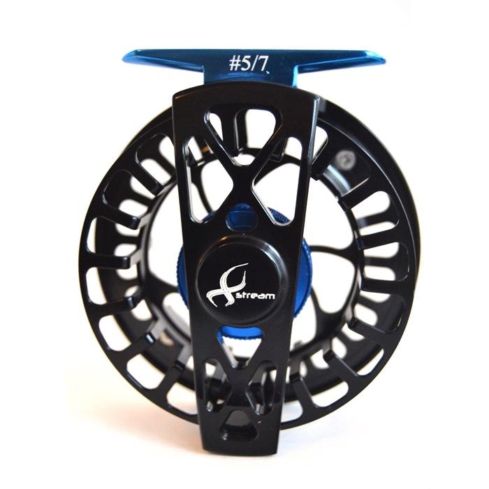 Xstream Fluehjul G2 #4/6